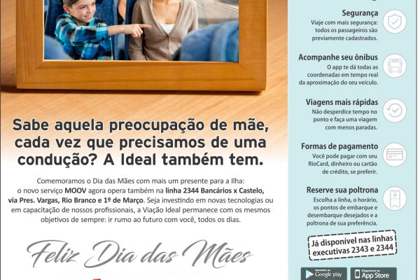 Ideal Dia das Maes 2017 opcao B